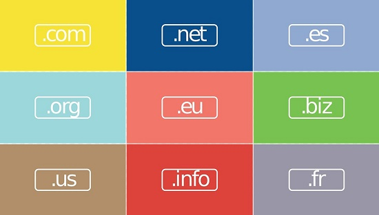 Seznanitev s splošnimi pogoji registracije domene