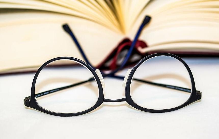 Štiri vrste progresivnih stekel za očala
