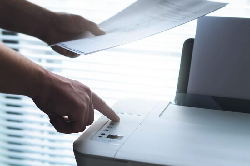 Epson tiskalniki za varčno tiskanje