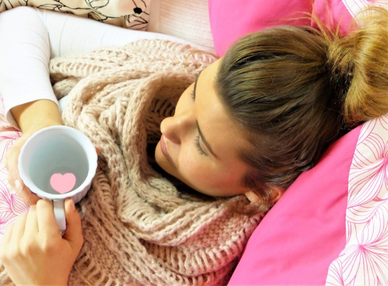 Krepitev imunskega sistema s skodelico čaja
