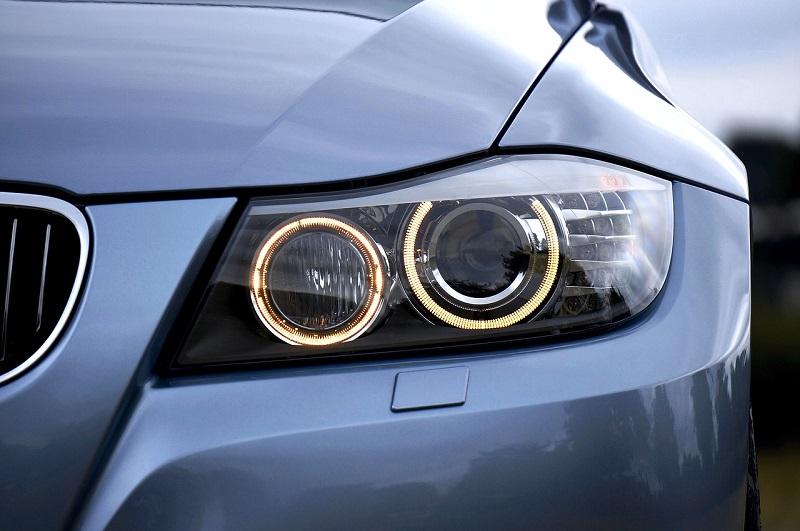 Učinkovite žarnice za vsa cesta vozila