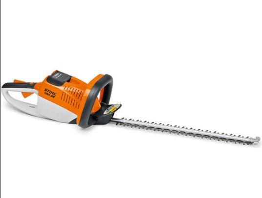 Akumulatorske škarje za živo mejo odlične zmogljivosti in visoke kakovosti